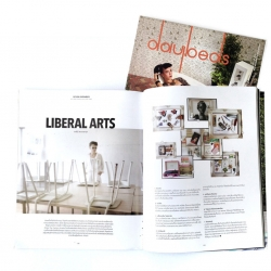 DayBeds Magazine